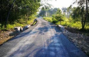 Cesta po opravě